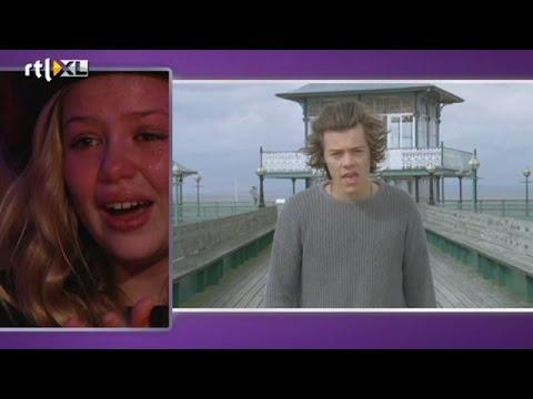 One Direction, van mislukte auditie tot wereldwijd succes - RTL LATE NIGHT