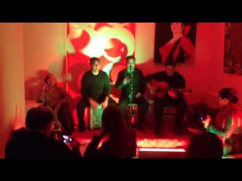 Flamenco en LaLola