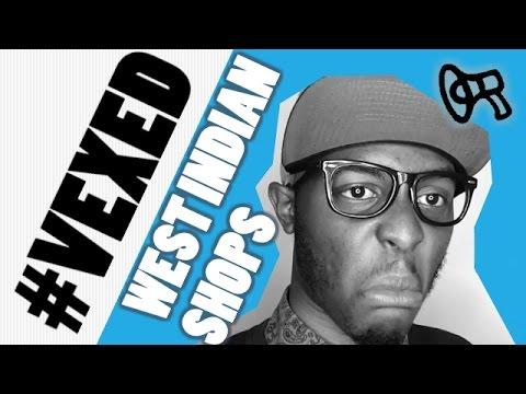 RUDE: Bad Service At Caribbean Shops | VEXED | Live Mag UK