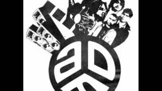 Обложка Asian Dub Foundation Flyover
