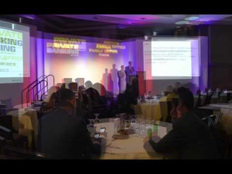 Private Banking & Americas Family Office Forum 2013 de Terrapinn HD 720p
