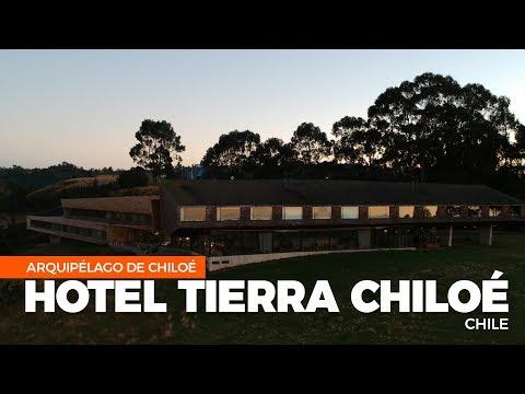 Chiloé no sul do Chile, ilhas que você merece conhecer. Hospede-se no Tierra Chiloé