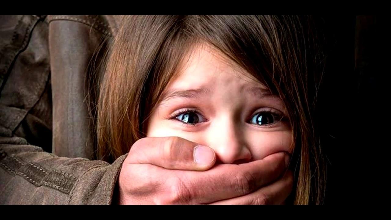О сексуальной безопасности детей