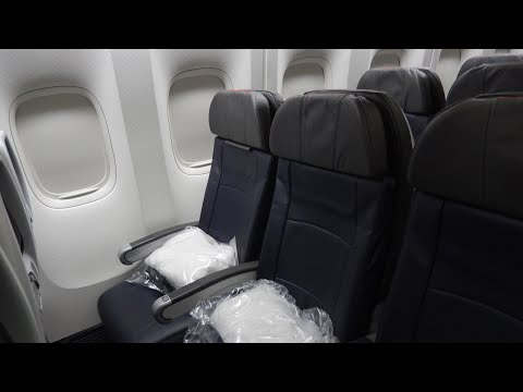 American Airlines 777-200 Economy Class Experience | Buenos Aires (EZE) - Miami (MIA)