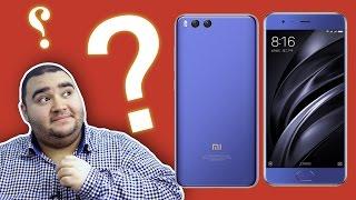Xiaomi MI6 | هل هو فعلا قاهر الفلاجشيب ؟