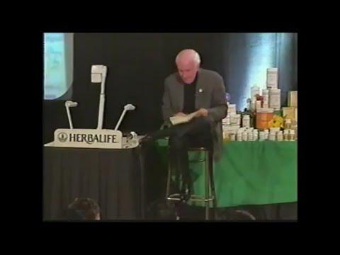 RARE Herbalife Training   Jim Rohn in Asia