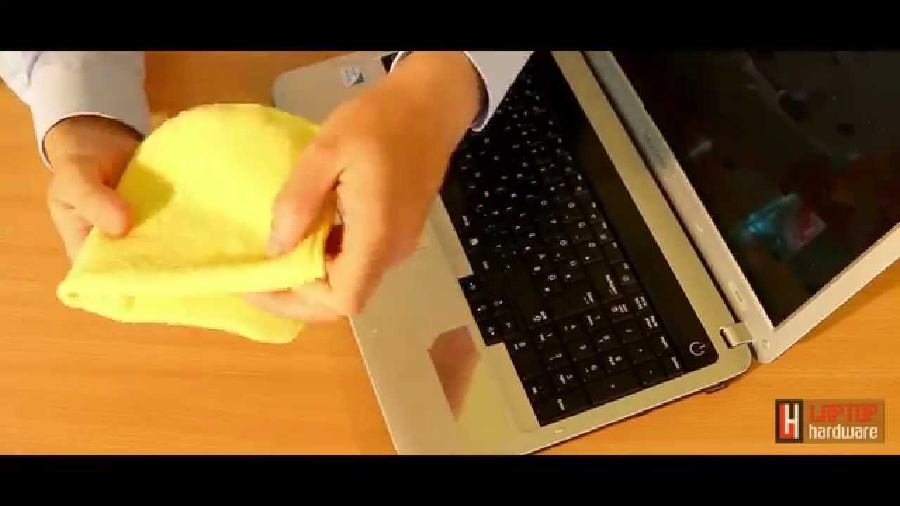 890be631ad80 A laptop billentyűzet helyes tisztítása - Laptop Café - szervizblog