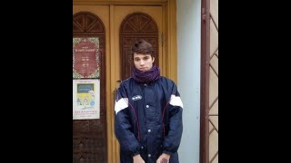 Где находится Влад Бахов, потерявшийся подросток