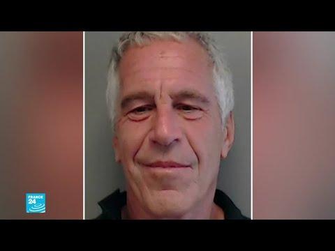 ملياردير أمريكي متهم باستغلال عشرات القاصرات جنسيا  - 17:55-2019 / 7 / 9