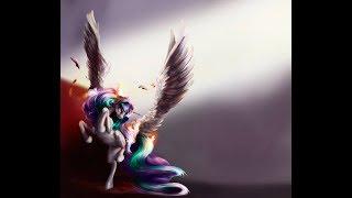 MlP: Princess Celestia  (Daybreaker )- Bomb mp3