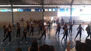 Coreografia Dance ate o fim - Forum cvi 2018