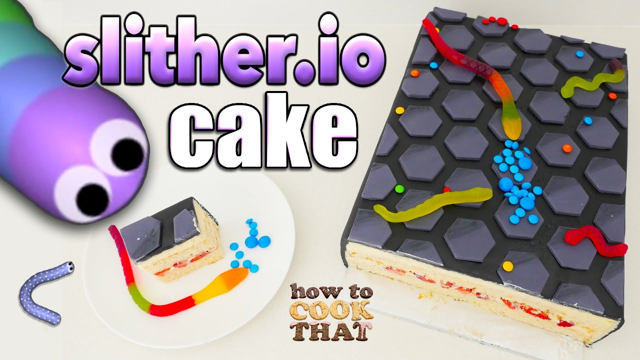 slither io cake how to cook that reardon slither leader board