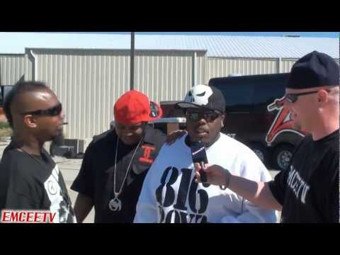 Krizz Kaliko Reveals Who The Real Genius Is Behind Strange Music