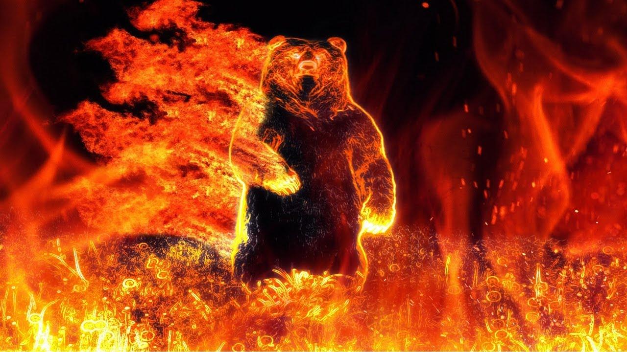 Bear mating , Great Scar fire Bear , Fun with Far cry