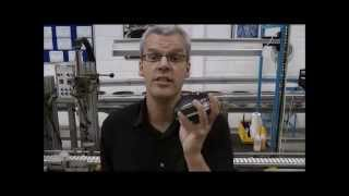 How to Change a CDX1 Diaphragm in Two Minutes
