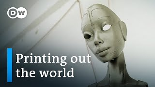 The 3D printing revolution | DW Documentary
