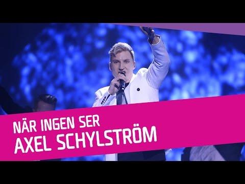 Axel Schylström – När ingen ser