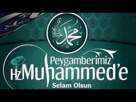 YA RESULULLAH  ŞİİR: HASAN YILMAZ  SESLENDİREN: Muammer Ahmet Sağlam