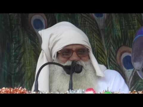 Jaigurudev Satsang By Ratan Baba GURU PURNIMA 17.07.2016 Part-3
