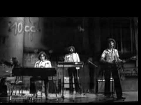 Une Nuit A Paris One Night In Paris 1975 By 10cc Youtube