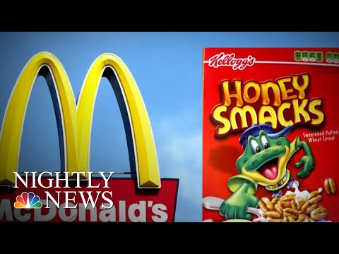 Food Safety Alert As CDC Warns 'Do Not Eat' Kellogg's Honey Smacks Cereal   NBC Nightly News