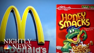 Food Safety Alert As CDC Warns 'Do Not Eat' Kellogg's Honey Smacks Cereal | NBC Nightly News