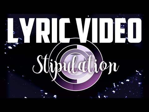 [THE ADVENTURE ZONE SONG] Go! Child - Stipulation (LYRIC VIDEO)