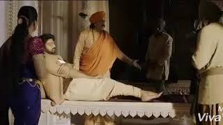 Katappa Lori song in Bahubali-The Conclusion