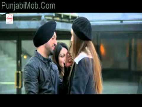 Kudiye Mind Na Karin   Jatt And Juliet   Diljit Dosanjh   PunjabiMob Com