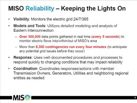 Grid Reliability: Challenges and Opportunities