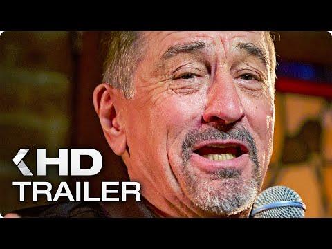 THE COMEDIAN Trailer German Deutsch (2017)