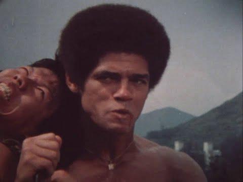 Blaxploitation Clip: The Tattoo Connection (1978, Jim Kelly, Sing Chen, Bolo Yeung, Tao-Liang Tan)