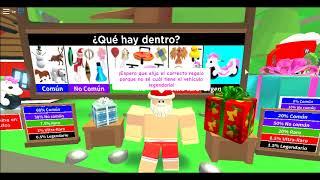 MI ULTIMO VIDEO DE ROBLOX + SORTEO CUENTA PARTE  1/2