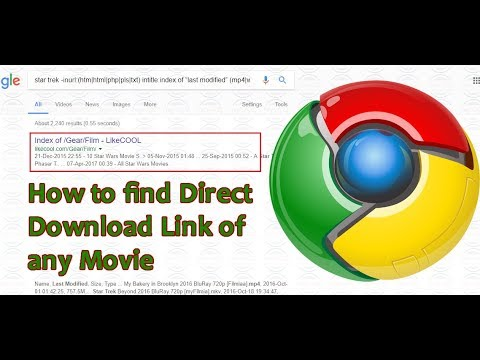 How To Download Movie With Index Of.2018