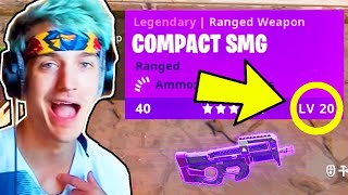 I Watched Ninja Play 1,000 Games, Here's What I Learned - Fortnite
