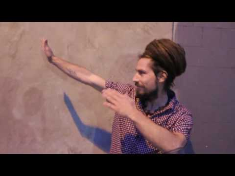 THE INTERVIEW - Eli of The Yuya and Mandrea Music Festival @ The Finsbury, London 2014