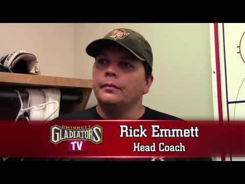 10-5-13 - Rick Emmett Interview
