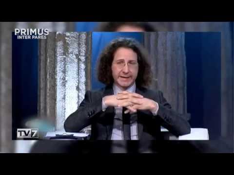 Primus Inter Pares Del 13 09 17 Adriano Panzironi 1 Di 3 Youtube