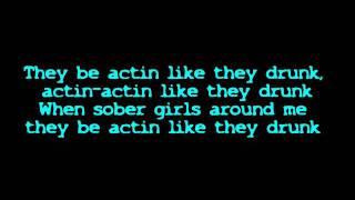 like a g6 lyrics by far east movement