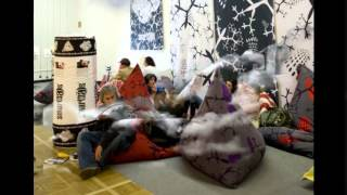 мягкие кресла мешки видео(Крупный интернет-магазин бескаркасной мебели, кресла-мешков, груш в СПб. Дёшево! Выбирайте! http://honeybag.ru/, 2014-11-12T14:05:36.000Z)