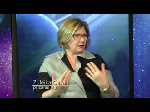 "ESTRELANDO: ""Inconsciente, divã, tempo de consulta"" c/ Zuleika Olivan, psicóloga (202)"