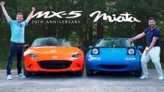 40-000-mazda-mx-5-vs-5-000-mx-5-30th-anniversary-meets-na-miata