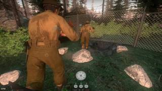 Wolfschanze map gameplay trailer