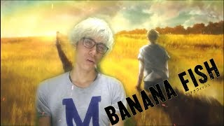 """Banana Fish Ending 2 cover espa?ol  """"RED"""" by Survive Said The Prophet"""