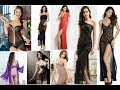 Nightwear for Ladies hot short fancy night dresses / different honeymoon silk nighty videos girls