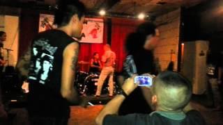 Handjob DVO skinhead - Saturday Party