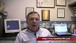 Alpha-Lipoic Acid - Beating Neuropathy & Chronic Pain