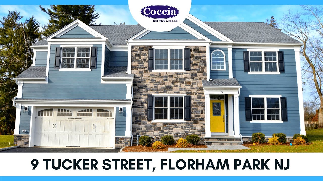 9 Tucker St. | Homes for Sale Florham Park NJ | Morris County