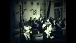 Берислав СШ1 старое видео(Старое видео 1976 года о встрече выпускников в школе №1 г. Берислав Херсонской области., 2013-02-21T16:31:21.000Z)