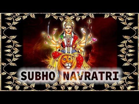 Happy navratri 2016 -whatsapp video-wishes,greetings,Sms,Sayings,Quotes,Animation, E-card-[day-2]